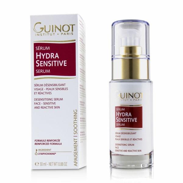 Guinot Women's For Sensitive & Reactive Skin Hydra Serum
