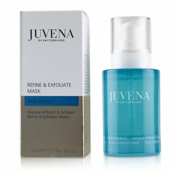 Juvena Women's Refine & Exfoliate Mask Skin Energy