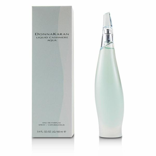Dkny Women's Donna Karan Liquid Cashmere Aqua Eau De Parfum Spray