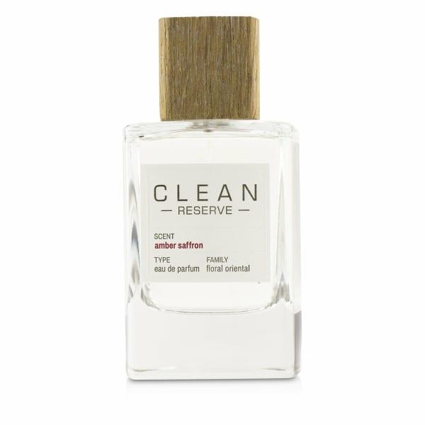 Clean Women's Reserve Amber Saffron Eau De Parfum Spray