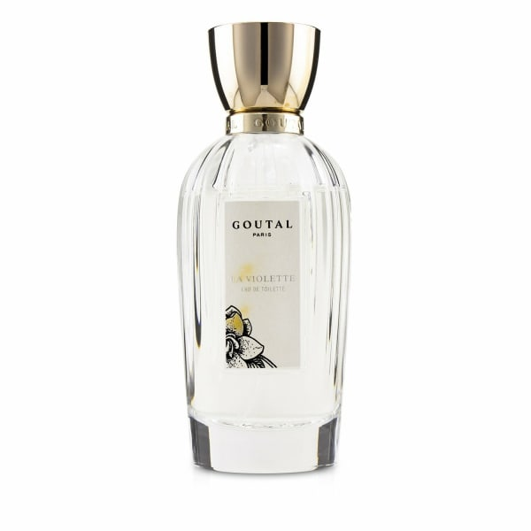 Goutal (Annick Goutal) Men's La Violette Eau De Toilette Spray