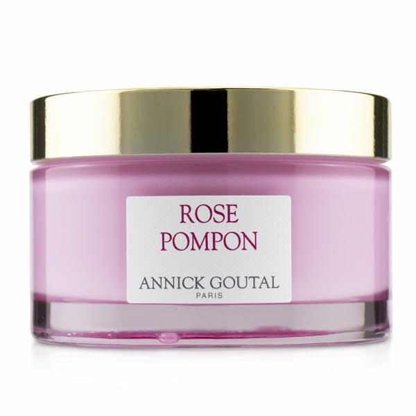 Goutal (Annick Goutal) Women's Rose Pompon Refreshing Body Gel