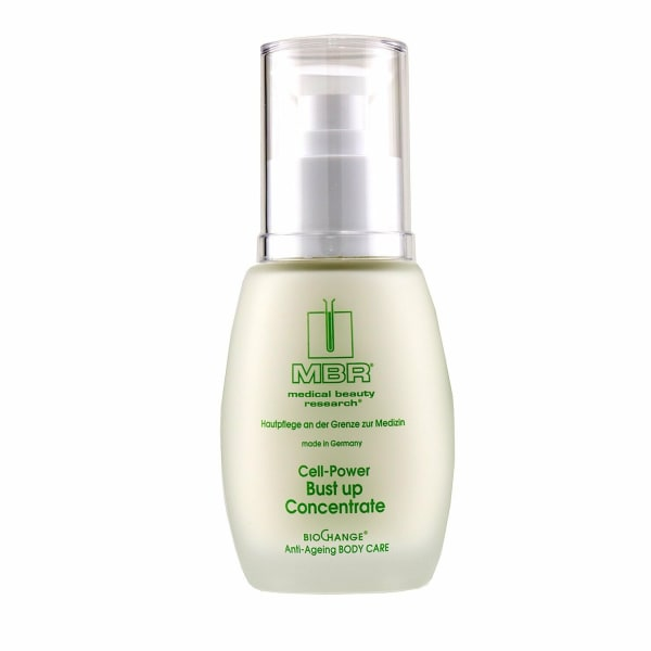 Mbr Medical Beauty Research Women's Biochange Anti-Ageing Body Care Cell-Power Bust Up Concentrate Set