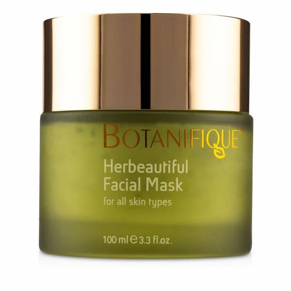 Botanifique Women's Herbeautiful Facial Mask