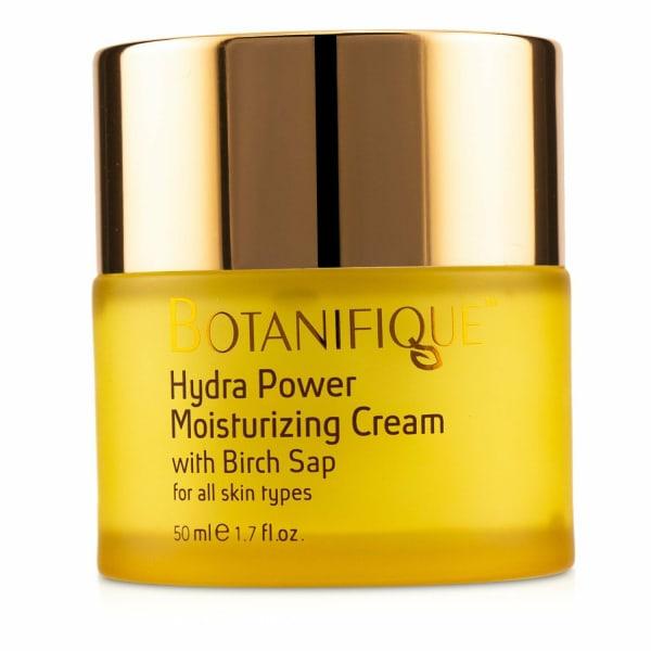 Botanifique Men's Hydra Power Moisturizing Cream Balms & Moisturizer