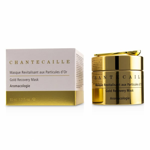 Chantecaille Women's Gold Recovery Mask
