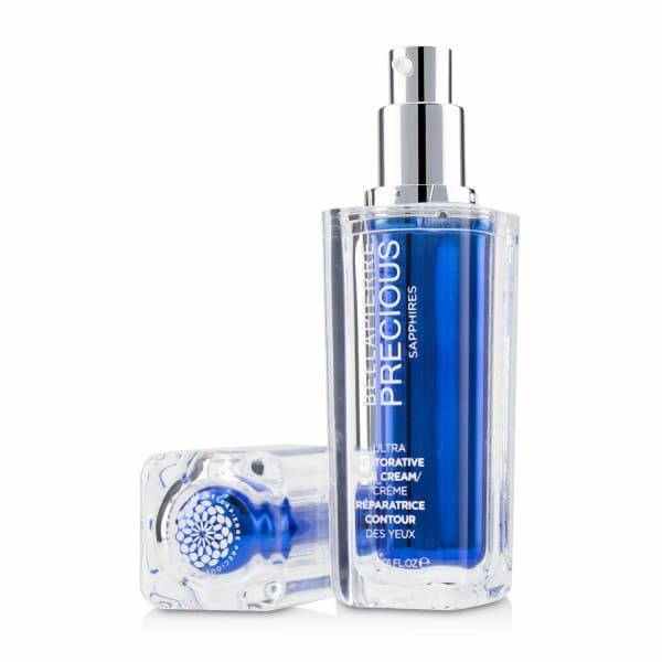 Bellapierre Cosmetics Women's Precious Sapphires Ultra Restorative Eye Cream Gloss