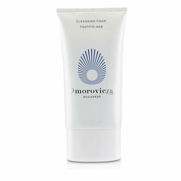 Omorovicza Women's Cleansing Foam Face Cleanser