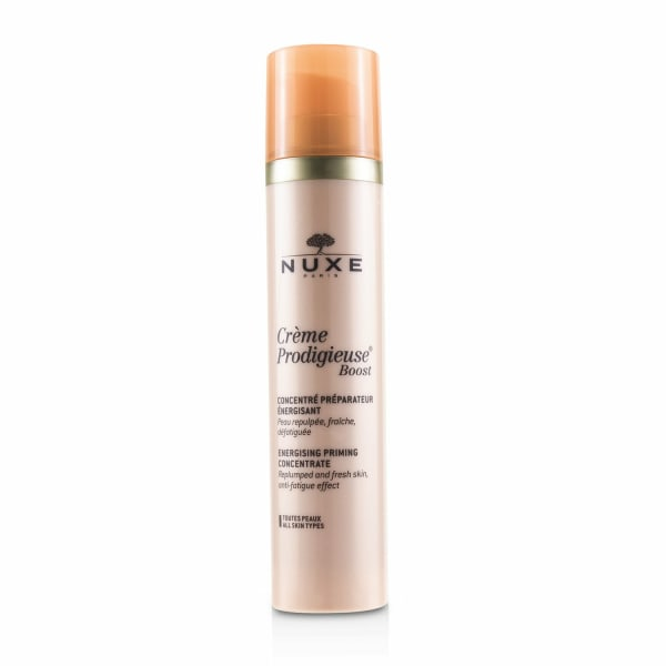 Nuxe Women's For All Skin Types Creme Prodigieuse Boost Energising Priming Concentrate Serum