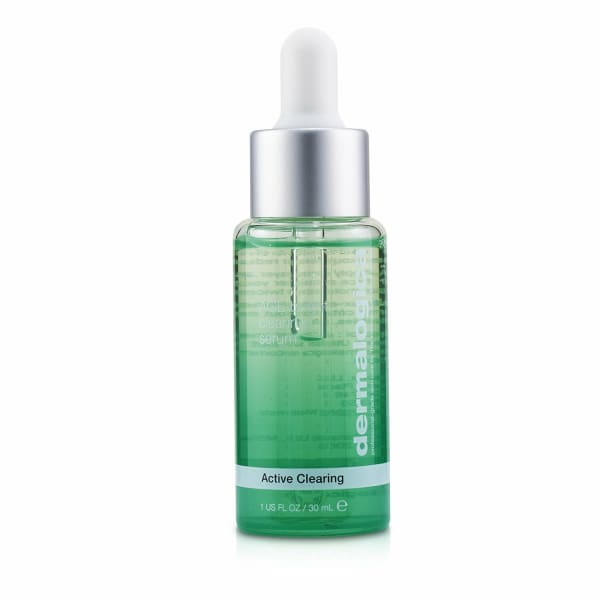 Dermalogica Women's Active Clearing Age Bright Serum