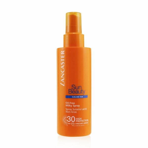 Lancaster Women's Sun Care Oil-Free Milky Spray Spf30 Body Sunscreen