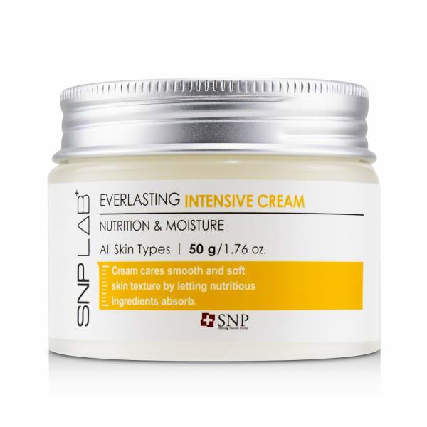 Snp Men's Nutrition & Moisture (For All Skin Types) Lab+ Everlasting Intensive Cream Balms Moisturizer