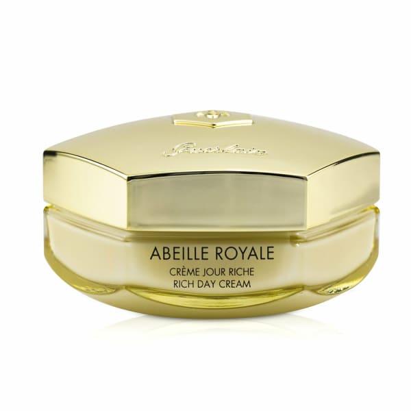Guerlain Men's Abeille Royale Rich Day Cream -Firms, Smoothes, Illuminates Balms & Moisturizer