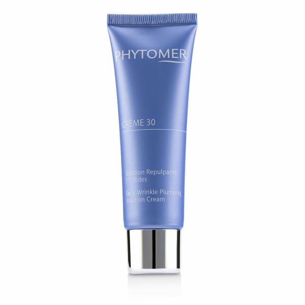 Phytomer Men's Creme 30 Early Wrinkle Plumping Solution Cream Balms & Moisturizer