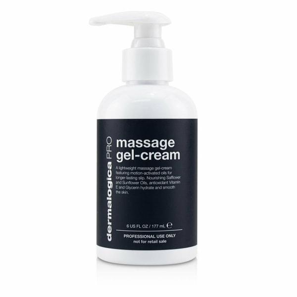 Dermalogica Women's Massage Gel-Cream Pro Body Care Set