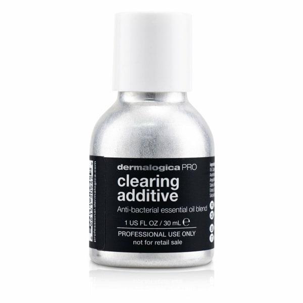 Dermalogica Men's Clearing Additive Pro Balms & Moisturizer