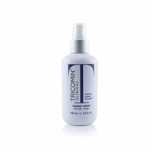 Tricomin Clinical Men's Energy Spray Hair & Scalp Treatment