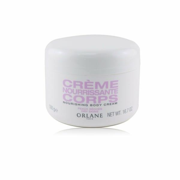 Orlane Women's Nourishing Body Cream Care Set