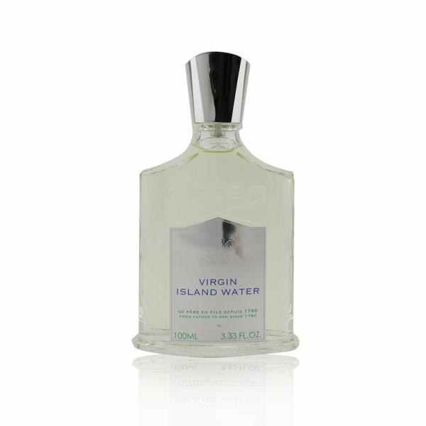 Creed Men's Virgin Island Water Fragrance Spray Eau De Toilette