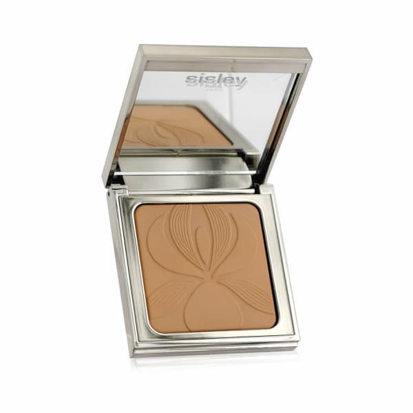 Sisley Women's Blur Expert Perfecting Smoothing Powder Foundation