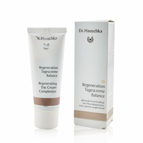 Dr. Hauschka Men's Regenerating Day Cream Complexion Balms & Moisturizer