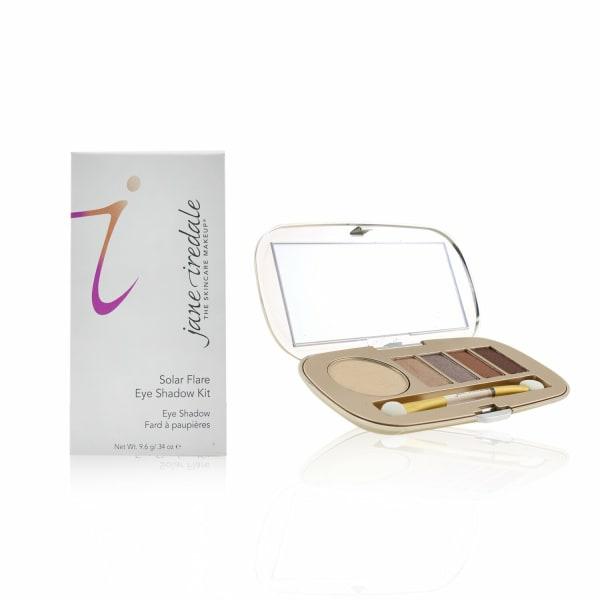 Jane Iredale Women's Solar Flare Eye Shadow Kit Gloss