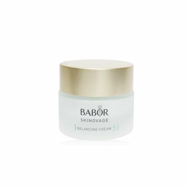 Babor Men's For Combination Skin Skinovage Balancing Cream 5.1 Balms & Moisturizer