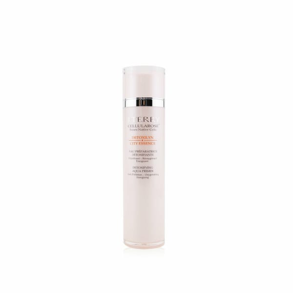 By Terry Women's Cellularose Detoxilyn City Essence Detoxifying Aqua Primer Face Toner