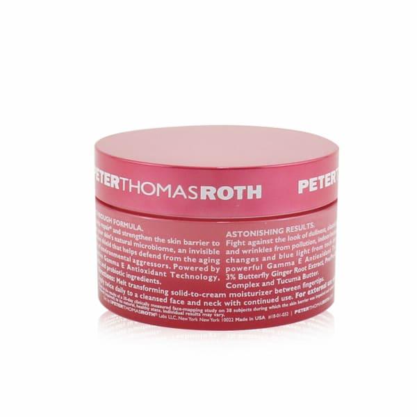 Peter Thomas Roth Men's Vital-E Microbiome Age Defense Cream Balms & Moisturizer