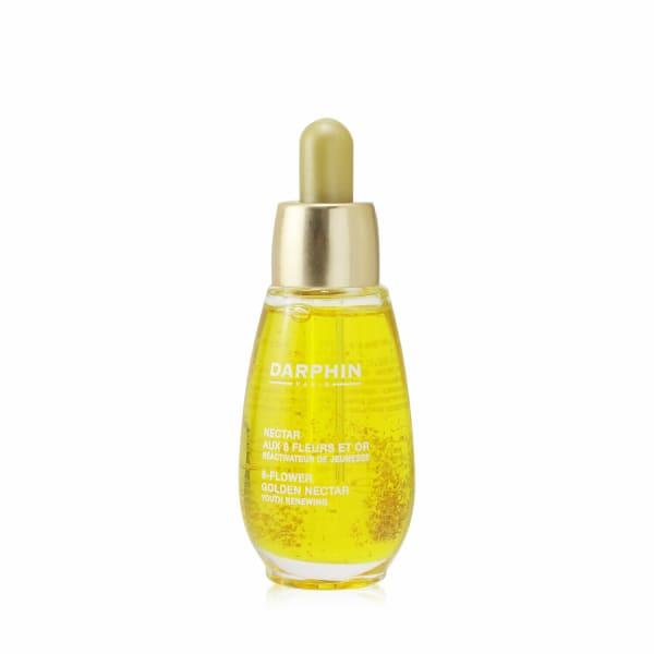 Darphin Men's Essential Oil Elixir 8-Flower Golden Nectar Balms & Moisturizer