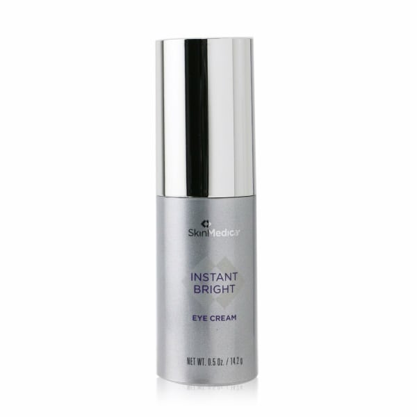 Skin Medica Women's Instant Bright Eye Cream Gloss