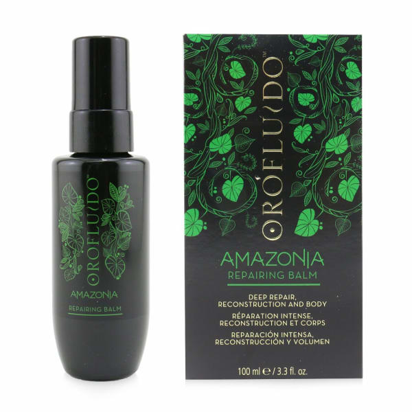 Orofluido Men's Amazonia Repairing Balm Hair & Scalp Treatment