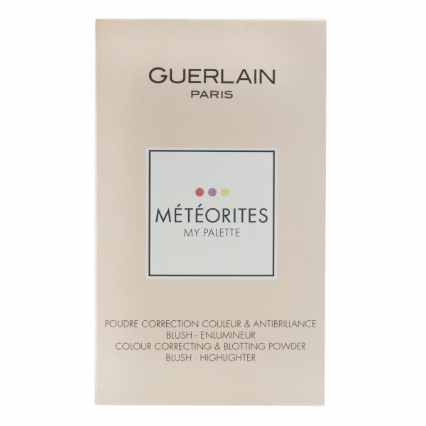 Guerlain Women's Meteorites My Palette Brush Set
