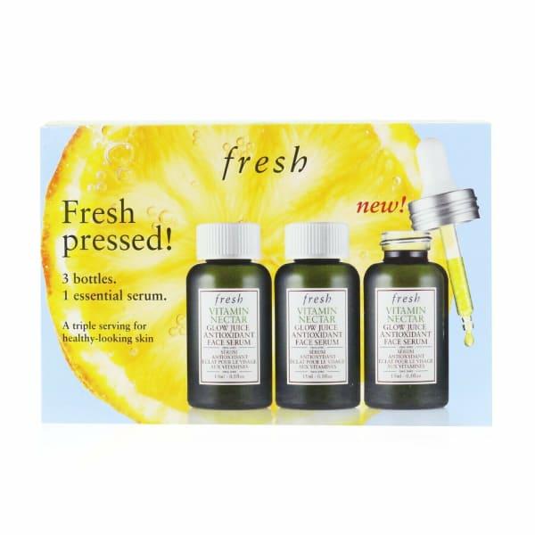 Fresh Women's Vitamin Nectar Glow Juice Antioxidant Face Serum