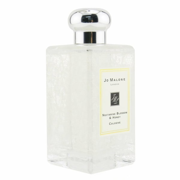 Jo Malone Women's Nectarine Blossom & Honey Cologne Spray With Wild Rose Lace Design