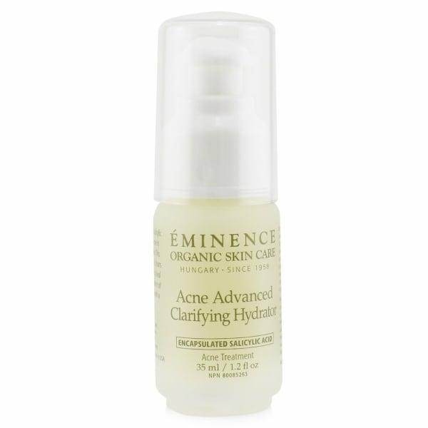 Eminence Men's Acne Advanced Clarifying Hydrator Balms & Moisturizer