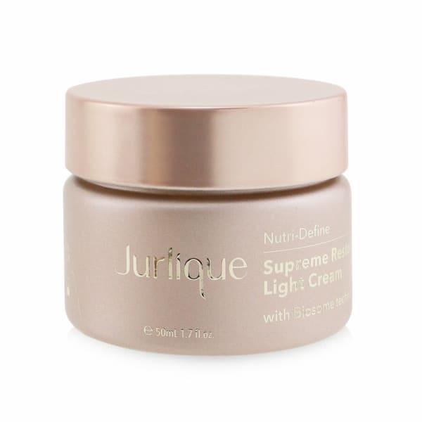 Jurlique Men's Nutri-Define Supreme Restorative Light Cream Balms & Moisturizer