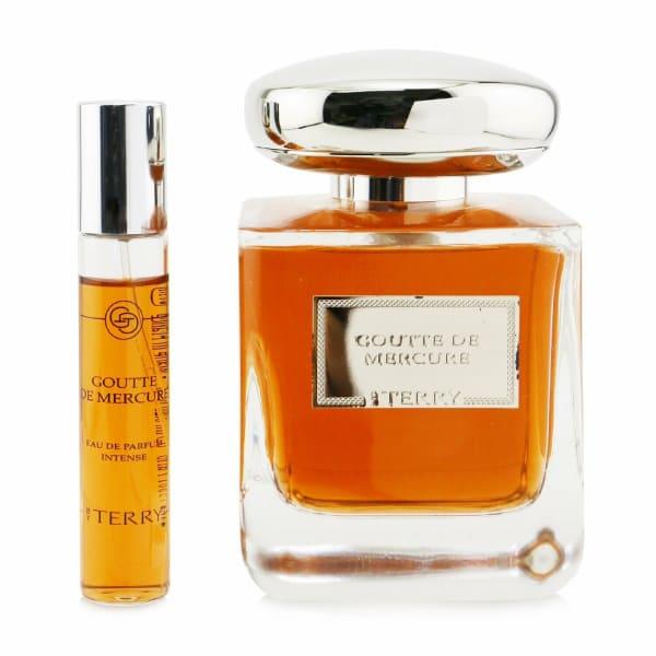 By Terry Women's Goutte De Mercure Eau Parfum Intense Duo Spray