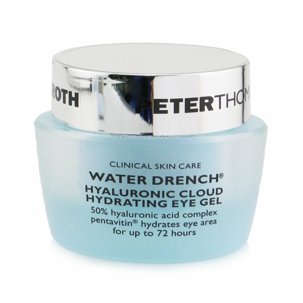 Peter Thomas Roth Women's Water Drench Hyaluronic Cloud Hydrating Eye Gel Gloss