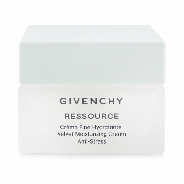 Givenchy Men's Anti-Stress Ressource Velvet Moisturizing Cream Balms & Moisturizer