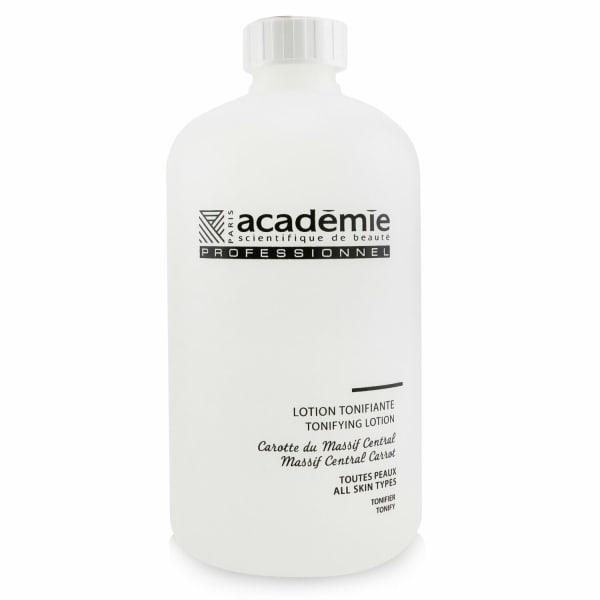 Academie Women's For All Skin Types Tonifying Lotion Face Toner