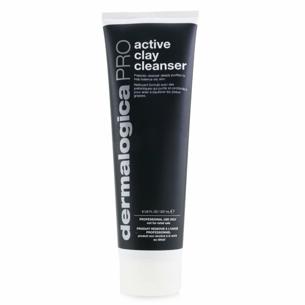 Dermalogica Women's Active Clay Cleanser Pro Face