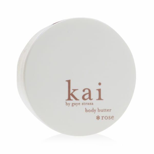 Kai Women's Rose Body Butter Cream