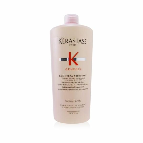 Kerastase Women's Genesis Bain Hydra-Fortifiant Anti Hair-Fall Fortifying Shampoo Hair & Scalp Treatment