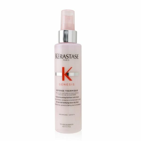Kerastase Men's Genesis Défense Thermique Anti Hair-Fall Fortifying Blow-Dry Fluid Hair & Scalp Treatment