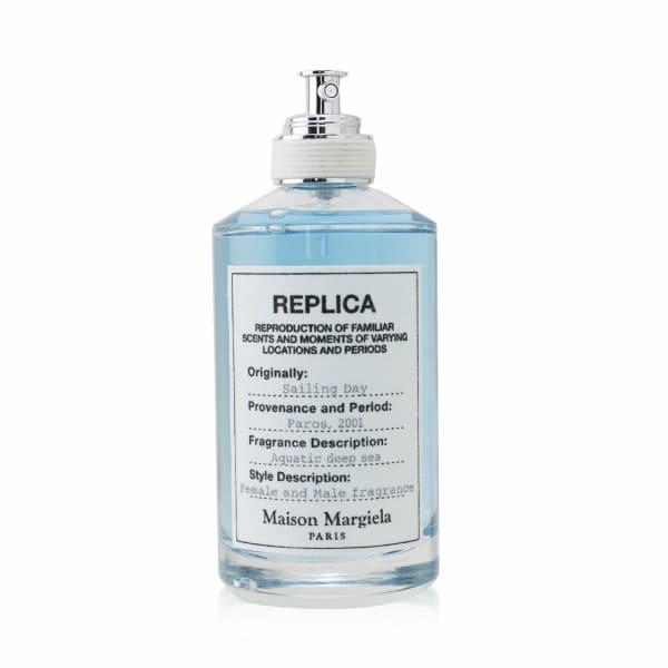 Maison Margiela Men's Replica Sailing Day Eau De Toilette Spray