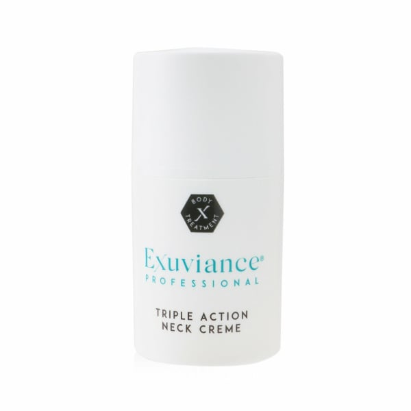 Exuviance Women's Triple Action Neck Creme & Dã©Colletã©