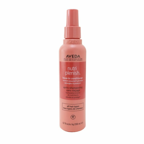 Aveda Men's Nutriplenish Leave-In Conditioner Hair & Scalp Treatment