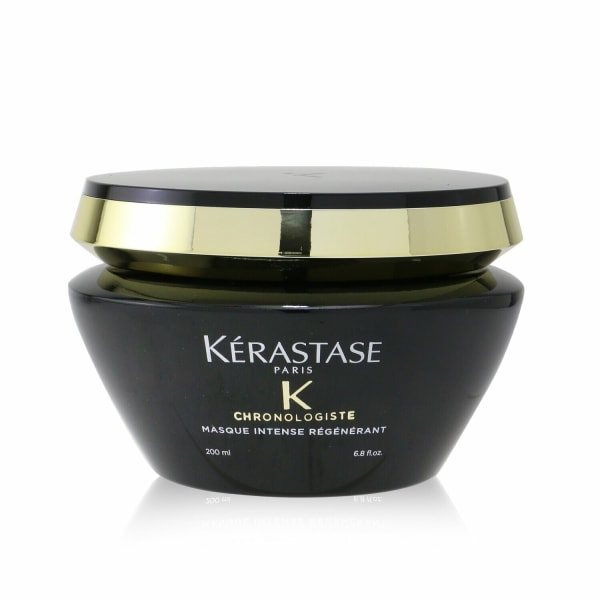 Kerastase Women's Chronologiste Masque Intense Régénérant Youth Revitalizing Hair Mask