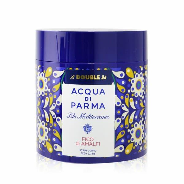 Acqua Di Parma Women's Blu Mediterraneo Fico Amafi Body Scrub